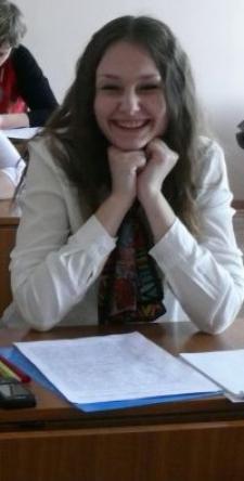 Луиза Владимировна Жданова