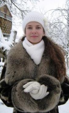 Дарья Александровна Чугуева