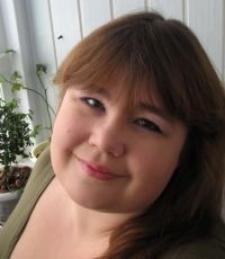 Анастасия Георгиевна Кичигина