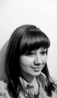 Анастасия Александровна Шапкина