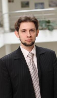 Кирилл Андреевич Розанов
