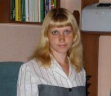 Вероника Сергеевна Просалова