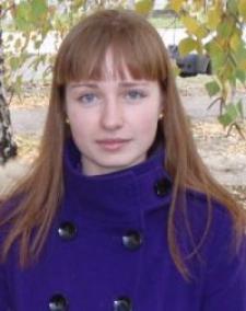 Анна Константиновна Павельева