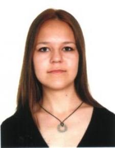 Юлия Владиславовна Соколова