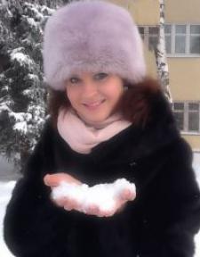 Марина Евгеньевна Назарова