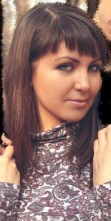Ольга Алексеевна Калашникова