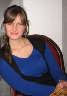 Любовь Андреевна Гвозденко