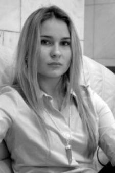 Алиса Сергеевна Самылова