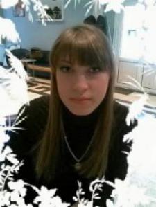 Елена Ивановна Самадова