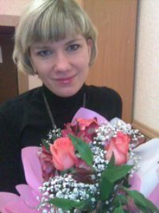 Полина Валерьевна Гостева
