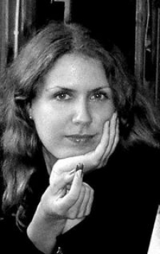 Ольга Андреевна Калинина