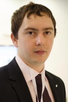Виталий Владимирович Атапин