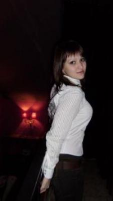 Ольга Игоревна Полякова