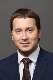 Алексей Сергеевич Кучин