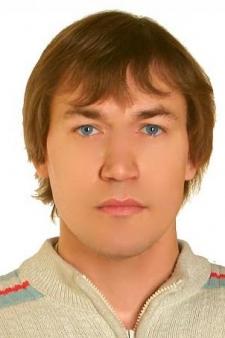 Артём Юрьевич Нестеров