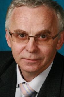 Николай Иванович Воробьев