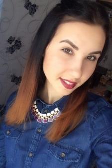 Алина Сергеевна Иващенко