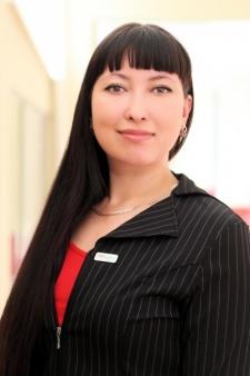 Юлия Андреевна Калашникова