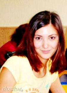 Альбина Рашитовна Сахибгареева