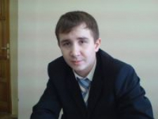 Айдар Фаукатович Ахатов