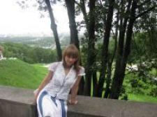 Татьяна Владимировна Левинова