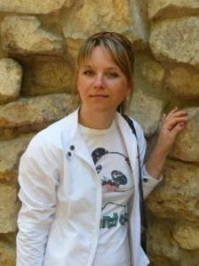 Светлана Витальевна Лопачева
