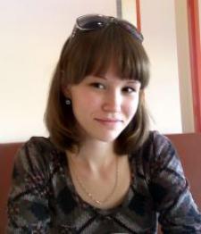 Марина Валериановна Пономарева
