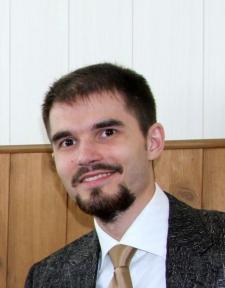 Александр Владимирович Романтовский