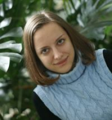 Елена Викторовна Долгодилина