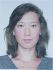 Антонина Алексеевна Симакова
