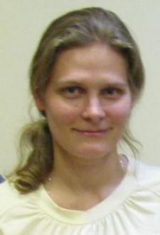 Алиса Викторовна Жилинская
