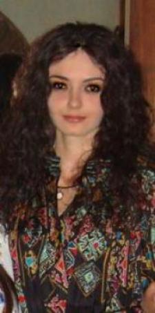 Ирина Сергеевна Сиукаева