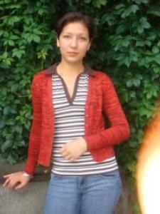 Ирина Евгеньевна Пайдютова