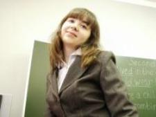 Наталья Анатольевна Гладкова