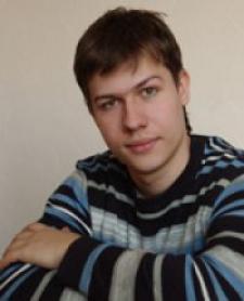 Илья Александрович Баринов
