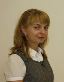 Анна Леонидовна Филоненко