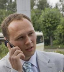 Эдуард Борисович Кощеев