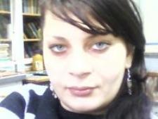 Тинатин джемаловна Букия