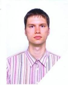 Алексей Сергеевич Ворожун