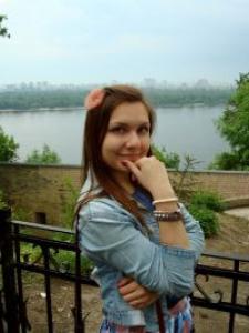 Валерия Алексеевна Мошнина