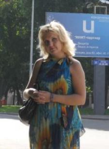 Светлана Анатольевна Чернышова