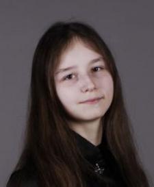Вероника Алексеевна Кокорина