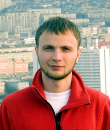 Алексей Алексеевич Маслаков