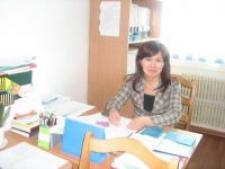 Алия Дюсенбековна Катьетова