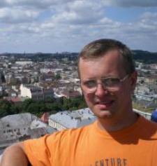 Сергей Викторович Радио