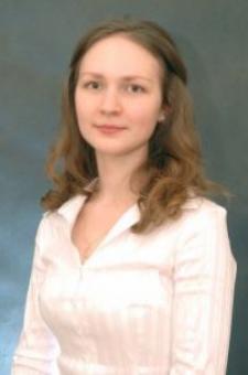 Татьяна Алексеевна Макарова