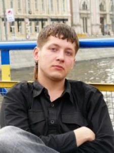 Павел Александрович Голубев