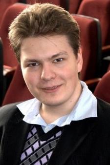 Олег Сергеевич Валуев