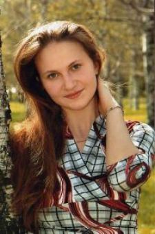 Алена Олеговна Павлова
