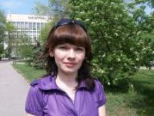 Надежда Николаевна Антонова